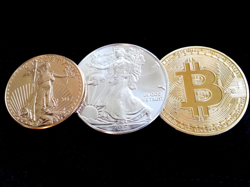 Invest Gold Silber Bitcoin